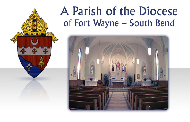 Parish of the Diocese of Fort Wayne