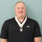 Ben Klinker: Outside Guard