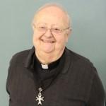 Fr. Bill Kummer: Chaplain