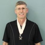 Rod Klingenberger: Inside Guard
