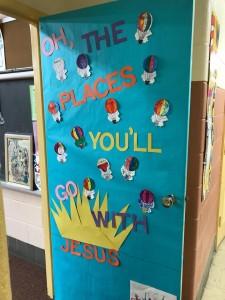 Mrs. Sarasien's 1st Grade